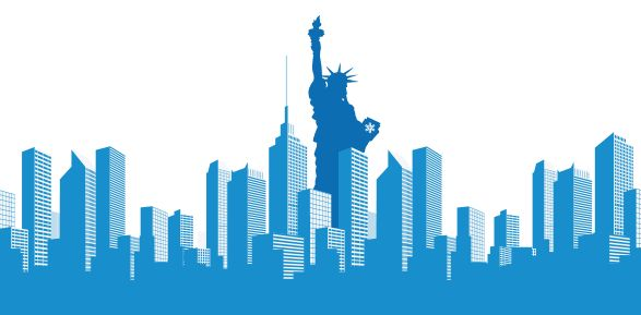 Studietur til New York - slik gjorde vi!