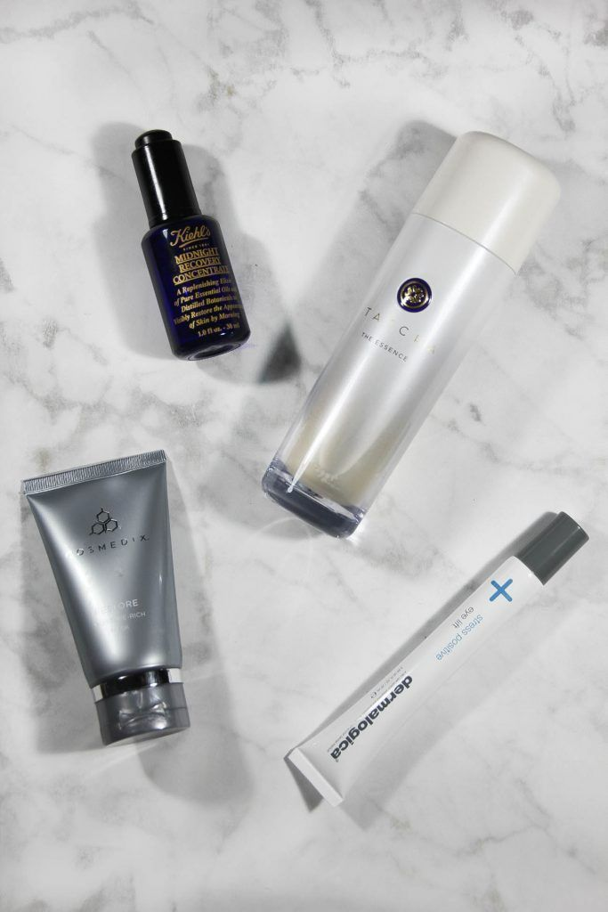 4 Skincare Products Worth Trying Out Lady In Violet Houston Blogger Skin Care Best Skincare Products Anti Aging Beauty