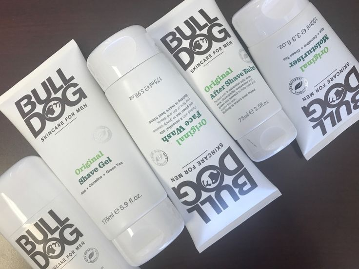 Bulldog #Skincare for #Men is built for MEN and contains amazing #NATURAL ingredients.Whether it's oiliness or dry #skin, don't be a wrinkly old beast. Bulldog has the answer. Bulldog is man's best friend. #BulldogForMen #BullDogSkinCareForMen #BeautyUniverse #NEW