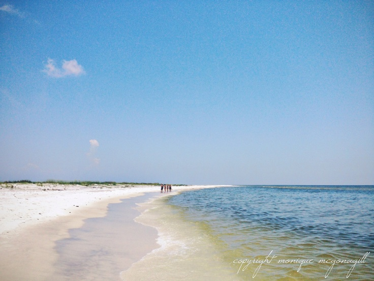 Gulfport Ms Beaches Ship Island