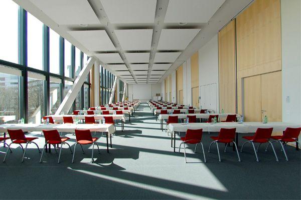 Tagungen, Konferenzen und Seminare im RAMADA PLAZA Basel Hotel & Conference Center