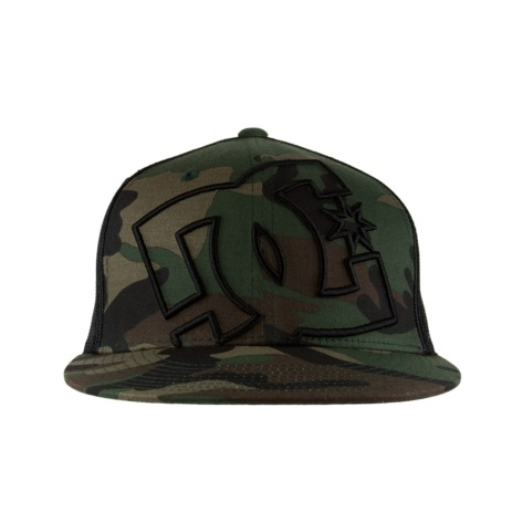 Shop for DC Daxx Camo Hat in Multi at Journeys Shoes. Shop today for the  hottest brands in mens shoes and womens shoes at Journeys.com.Camo trucker… db6289dad105