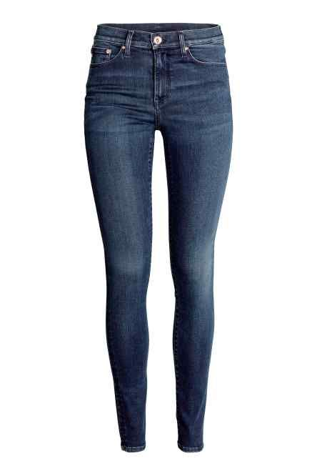 Shaping Skinny Regular Jeans