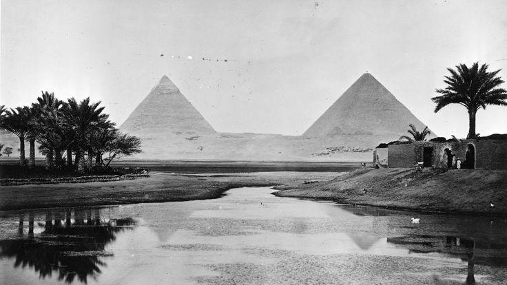Fără Nil, Egiptul probabil că nu ar fi devenit niciodată una dintre cele mai importante civilizaţii din istorie. În cultura egipteană antică, fluviul Nil a fost o prezenţă mai mult decât fizică – ci chiar una politică şi spirituală.