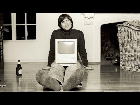 STEVE JOBS : The Man In The Machine TRAILER (Documentary - 2015) - YouTube