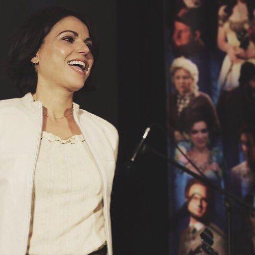 Lana Parrilla, Regina Mills