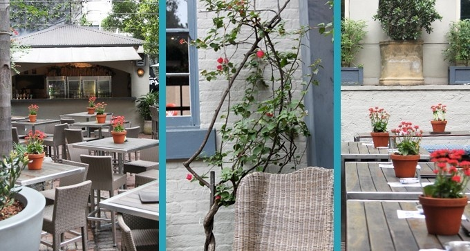 Slip Inn, 111 Sussex Street, Sydney