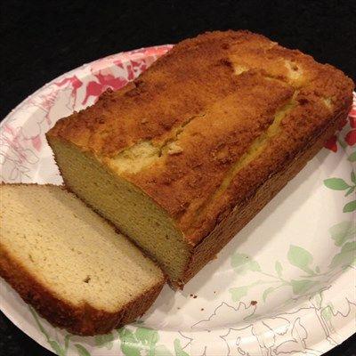 "Isabel's Favorite ""White"" Bread | Recipes | Beyond Diet"