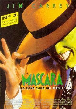 """Ver película La mascara online latino 1994 gratis VK completa HD sin cortes descargar audio español latino online. Género: Comedia, Fantasía, Cine Familiar Sinopsis: """"La mascara online latino 1994"""". """"The Mask"""". Stanley Ipkiss es un empleado de banca extremadamente amabl"""