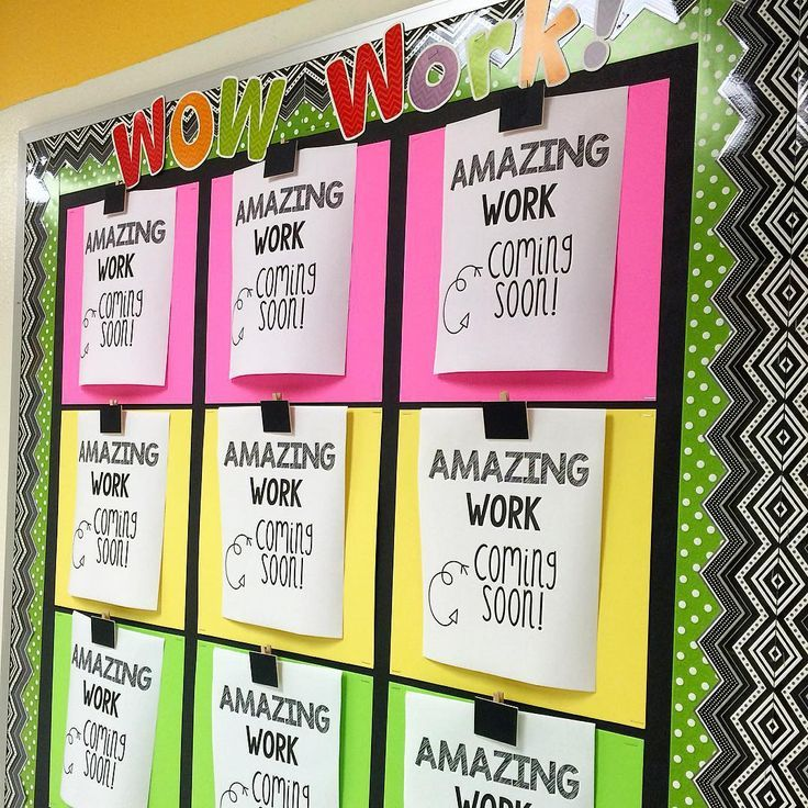Amazing Work: 274 Best Images About Creative Classroom Pics On Pinterest