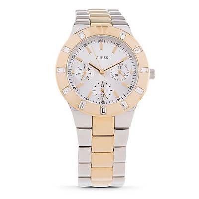 Me gustó este producto Guess Reloj Glisten. ¡Lo quiero!