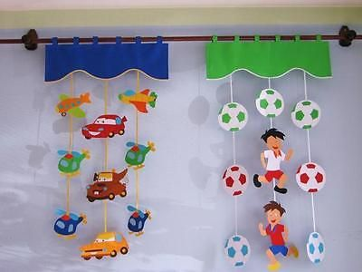 Fresh Vorhang Fensterdeko Motiv cm Handarbeit Kinder Gardine Handarbeit