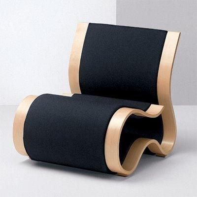 Kurv chair, designed by Karim Rashid karimrashid.com