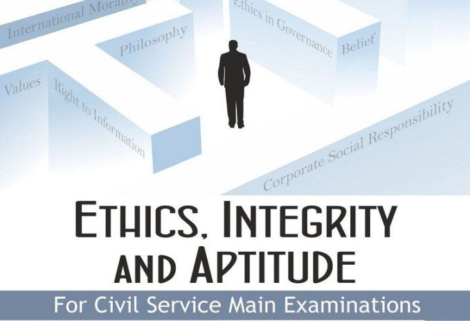 5 Best Selling Books to Study Ethics for UPSC Civil Services Mains Exam