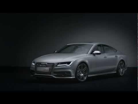 Audi S7 Approved Used 2013 Car Commercial Carjam TV HD Car TV Show - YouTube 凹底中古車廣告