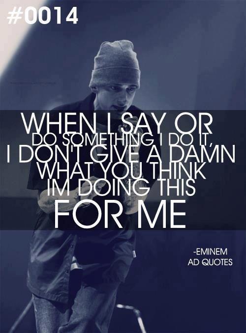 Eminem . Inspirational . Amazing . Rap God .