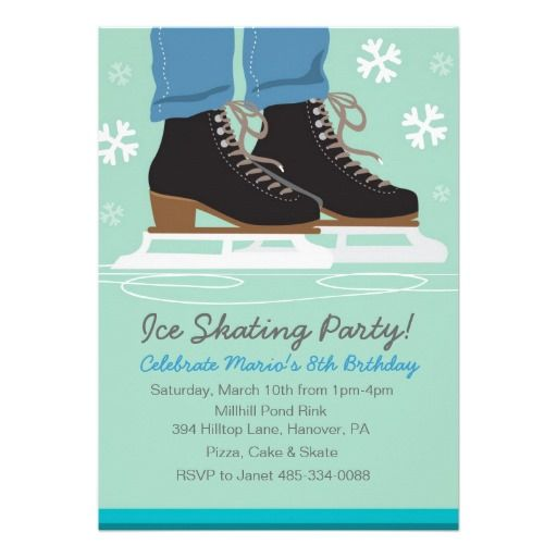 24 best images about Invitations on Pinterest Zoo birthday Ice