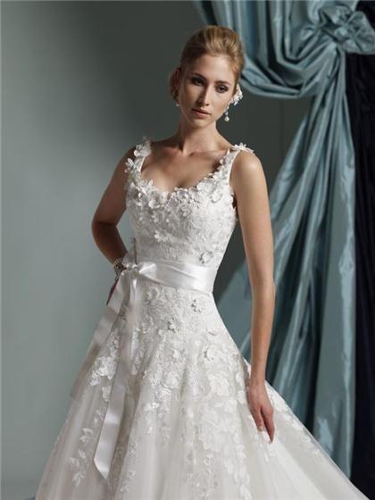 10  ideas about James Clifford Wedding Dresses on Pinterest ...