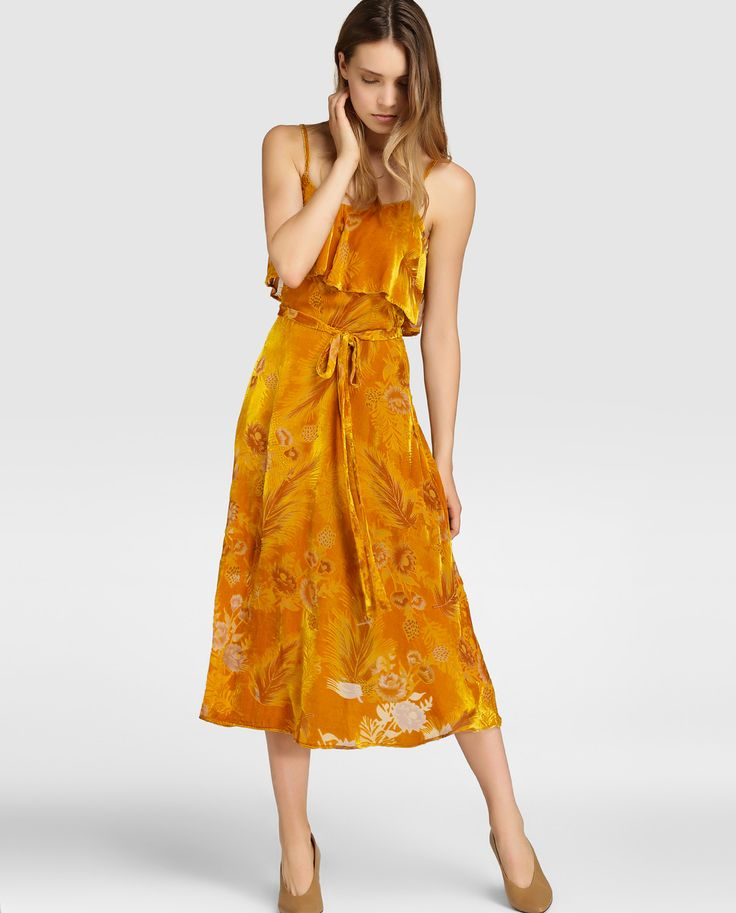 Lazo Caprichoso Blog de moda Moda Low Cost III Vestido de terciopelo Amitié
