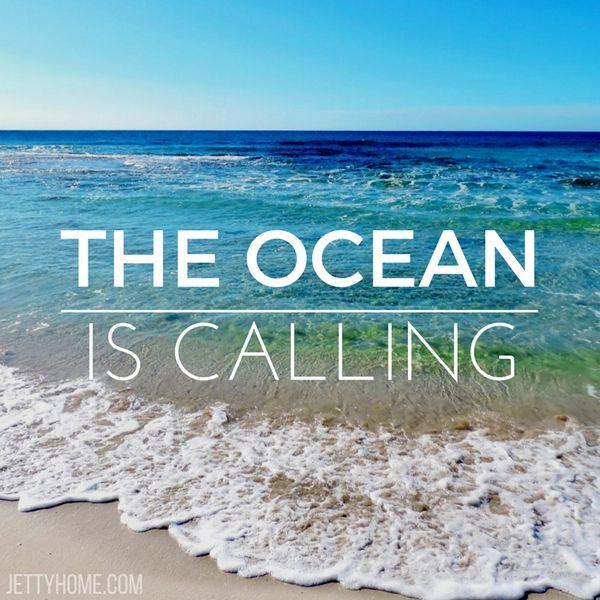 It definitely is! #theoceaniscalling #beachlife #beachvibes