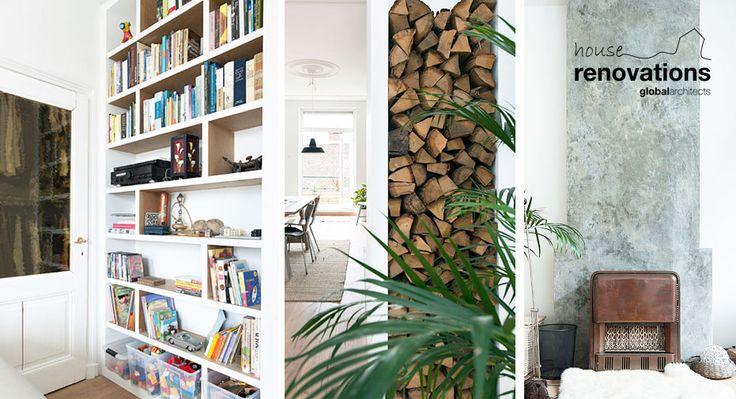 #verbouw #verbouwing #renovatie #renovation #re-use #architect #interieurontwerp #interiordesign #ontwerp