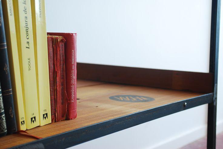 × • Biblioteca IB • ×
