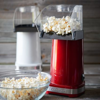 Cuisinart® EasyPop™ Hot Air Popcorn Maker, available at #surlatable