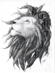 rasta lion leon forward rasta lion t shirt google search lion tattoo ...