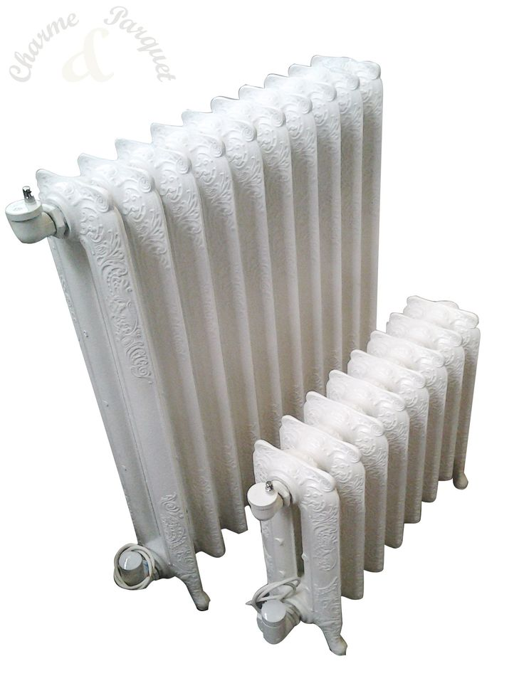 17 best images about radiateur fonte on pinterest rococo radiators and style. Black Bedroom Furniture Sets. Home Design Ideas