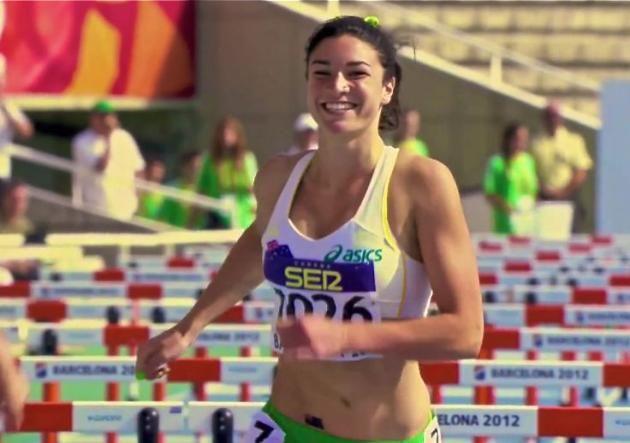 How To Sprint Like An Olympian