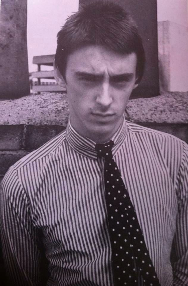 Paul Weller // The Jam