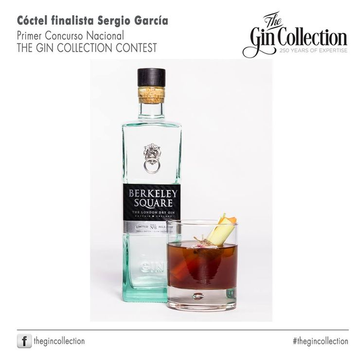 Final nacional, The Gin Collection