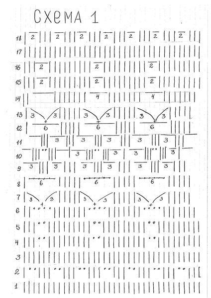 Жилет  Нарядный жилет из квадратных мотивов связан крючком.