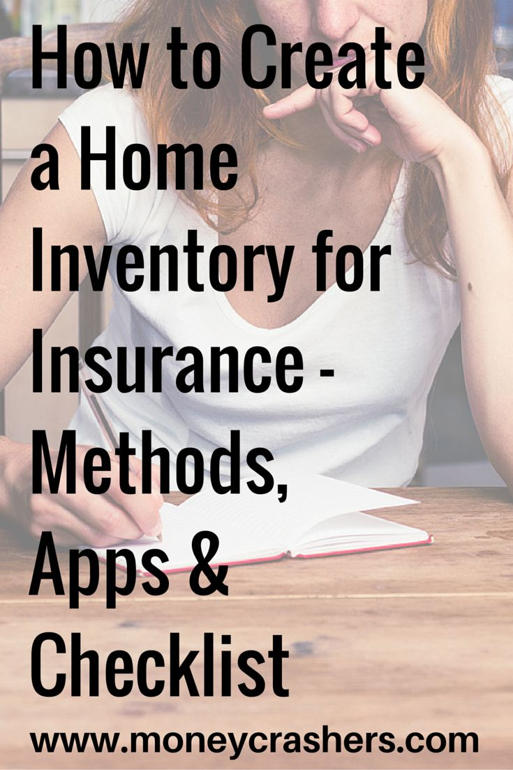 There's no denying that making a home inventory is a pretty big hassle, especially if you've been a homeowner for a long time and have accumulated a lot of stuff. However, trying to file a home insurance claim without an inventory is an even bigger hassle, and it's one that comes at a time when you really don't need any more stress. Even if it takes you a whole day to complete your home inventory, the peace of mind it provides makes it well worth the trouble.
