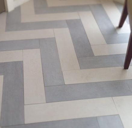 17 best images about flooring on pinterest herringbone for Chevron laminate flooring