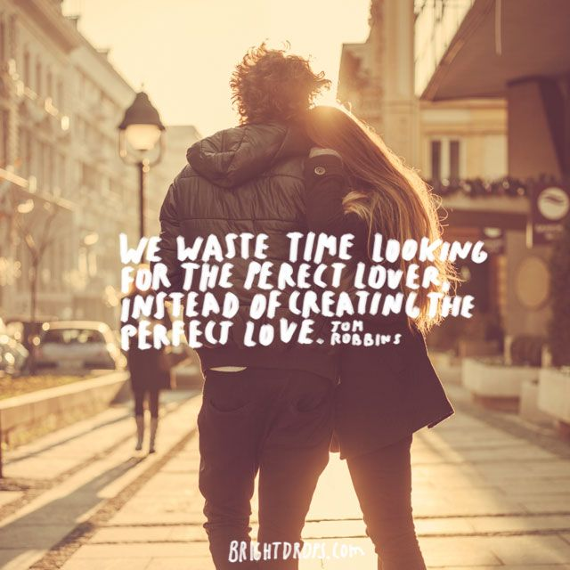 1000+ Perfect Love Quotes On Pinterest