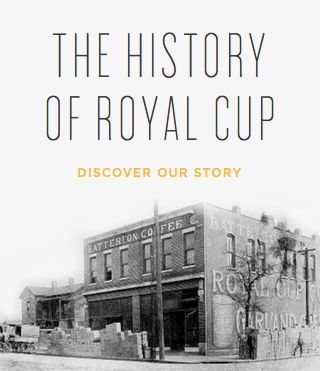 The history of Royal Cup