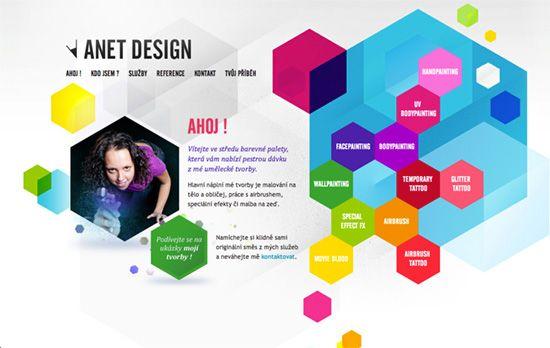 Design Focus: Hexagons