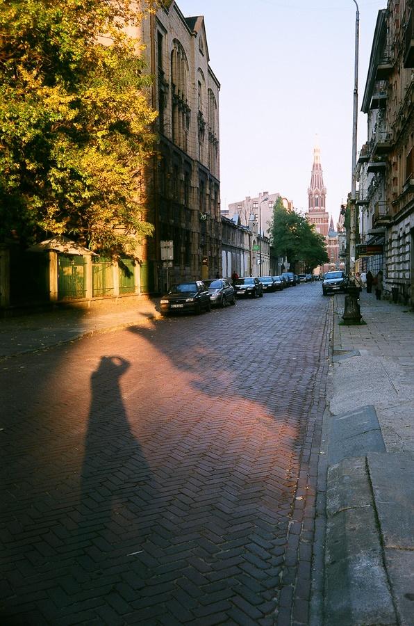 Rosevelta street