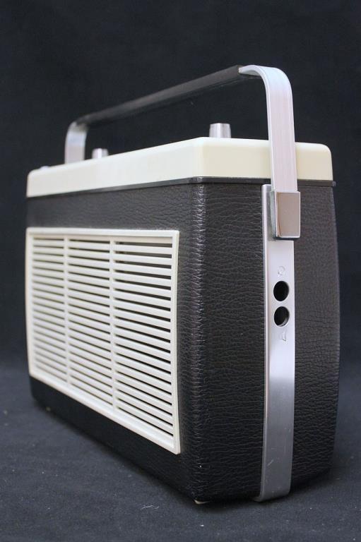 RADIO BANG & OLUFSEN BEOLIT 600 på Tradera.com - Bärbar radio   Bärbart