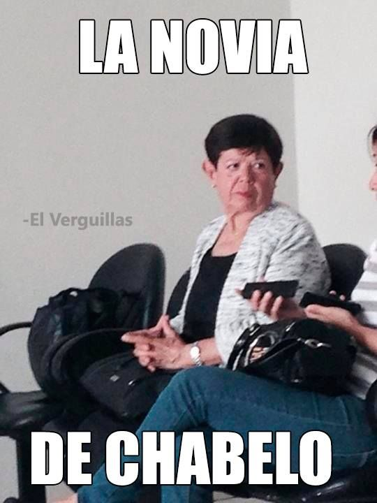 Meme Chabelo