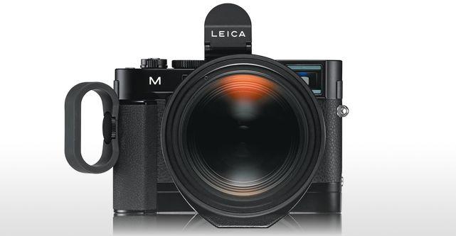 Leica Camera - LEICA M