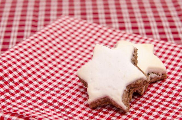 Galletas de Navidad alemanas
