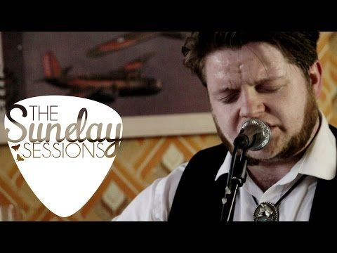 The Eskies - Wicked Game (Chris Isaak cover for The Sunday Sessions)