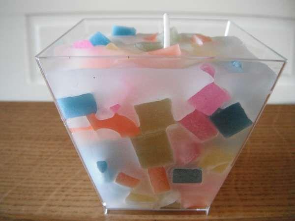 kaars-idee - alle materialen voor het maken van kaarsen en olielampen (o.a paraffine lonten mallen geurstoffen enz)