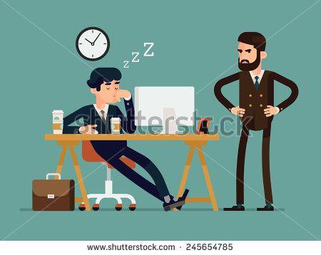 office flat design - Google Search