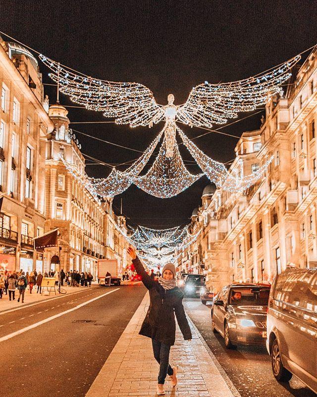 Navidad En Londres Navidad En Europa Europa En Invierno Europa Destinos Fotos Londres Decoración Navidad En Londres Viaje A Europa Europa En Invierno