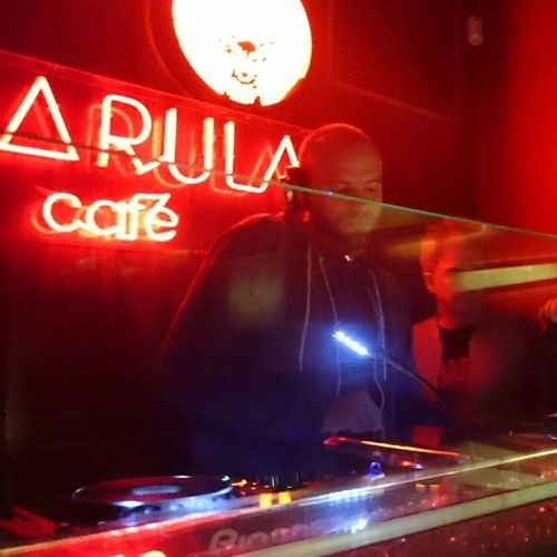 Javi Frias Live at Discotizer (July 17) by Javi Frias | Free Listening on SoundCloud