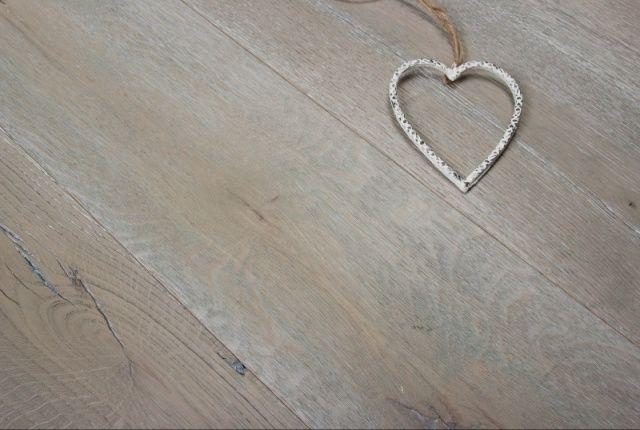 SAGA Nordic White Old Wood | SAGA Parkett