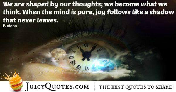 Buddha Quote - 7